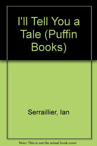 I'll tell you a tale : a collection of poems and ballads
