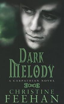Dark Melody: Number 12 in series (Dark Series) by [Feehan, Christine]