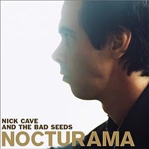 Nocturama [Vinyl LP]