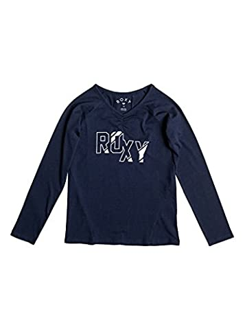 Roxy Tarot Deck - Long Sleeve T-Shirt - T shirt manches longues - Fille - Bleu