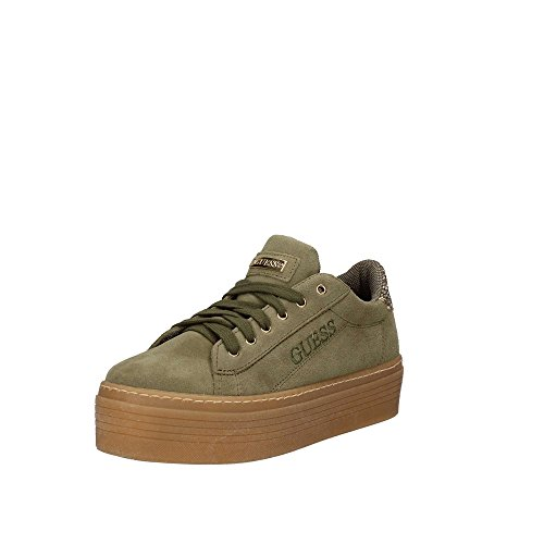 Guess FLCRI4-SUE12 Sneakers Donna Verde