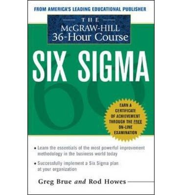 by-brue-greg-author-the-mcgraw-hill-36-hour-six-sigma-course-by-feb-2006-paperback
