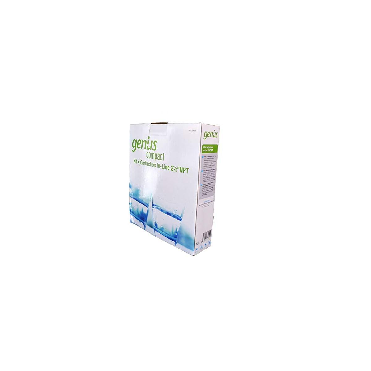 419RT0SaswL. SS1200  - ATH conjunto filtros osmosis genius compacta