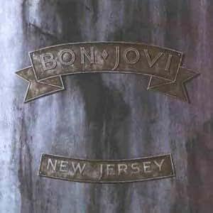 New Jersey [CASSETTE]