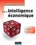 La boîte à outils de l'intelligence économique