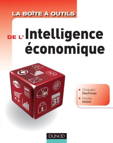 La bote  outils de l'intelligence conomique