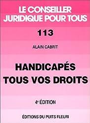 Handicapés tous vos droit, numéro 113, 4ème édition
