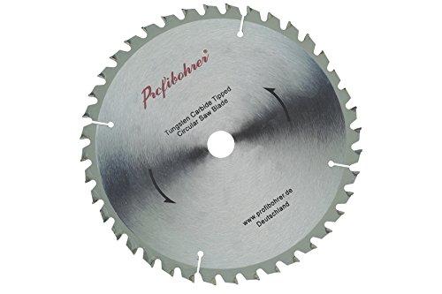 200mm HM Kreissägeblatt Kreissägeblätter für Holz 200x16mm Z=40