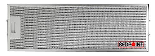 Filtro de aluminio para campanas Elica