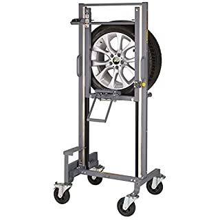 Gaither Radheber Wheel Assist Ergo+ Wheellifter Montagehilfe