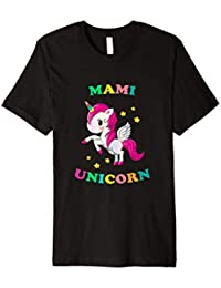 Mami Unicorn Shirt