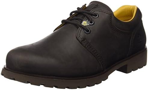 Panama Jack Panama 02 C2, Zapatos de Cordones Derby para Hombre