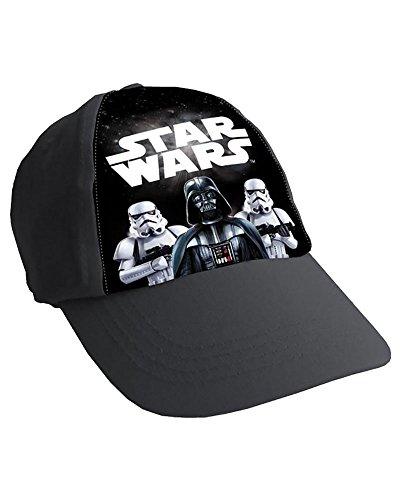 Star Wars Gorra Darth Vader Stormtroopers