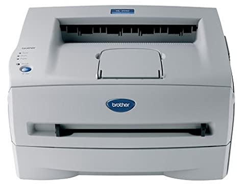 Brother HL-2040 Imprimante Laser Monochrome 250 feuilles USB
