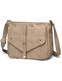 dacacaa0fc Amazon.co.uk  Pink - Handbags   Shoulder Bags  Shoes   Bags