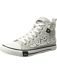 Rieker Damen Y2218 High-Top