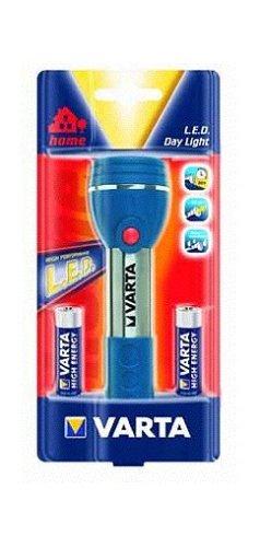 Varta 10651 Leuchte Home LED Daylight 2AA