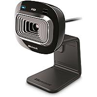 Microsoft Webcam LifeCam HD-3000 (Verpackung für Unternehmen)