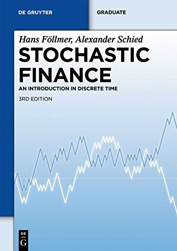 Stochastic Finance: An Introduction to Discrete Time