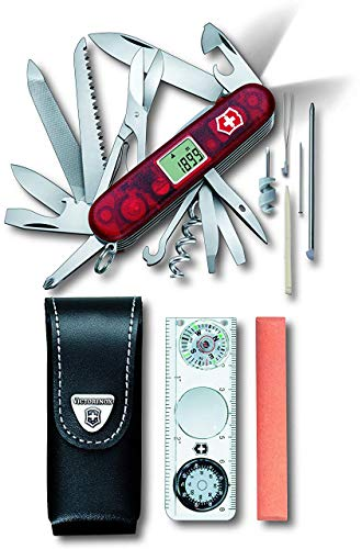 VICTORINOX V18741.AVT Navaja Medio Expedition Kit