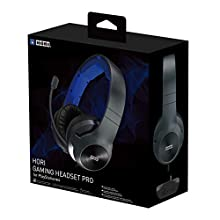 Gaming Casque Air Pro pour PS4