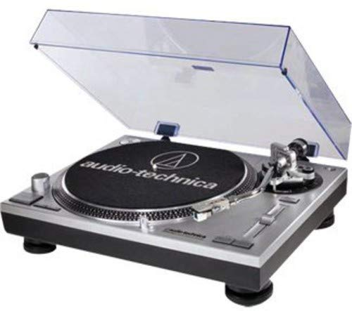 Audio Technica AT-LP120-USBC Plattenspieler