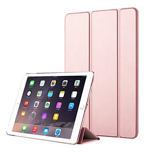 Forhouse Hülle iPad Mini 4, PU Ledertasche Flip Magnet Etui Mit Standfunktion Ultra Schlanke stoßfest Schutzhülle für iPad Mini 4
