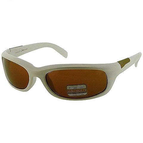 Serengeti Eyewear Pearl Weiss