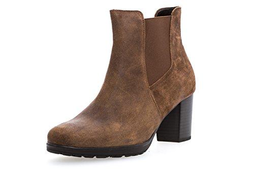 Gabor Ladies Basic Boots Brown