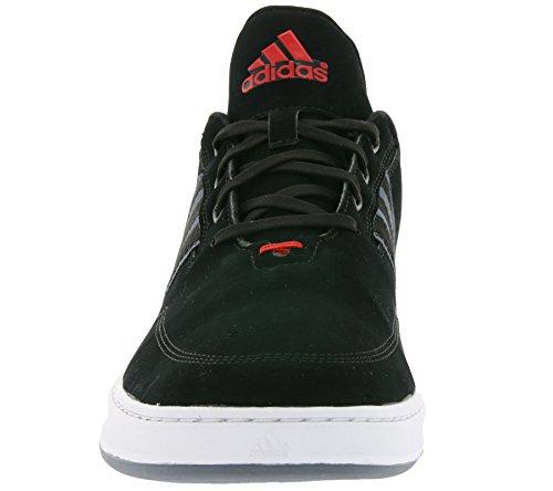 Adidas Basketball D ROSE LAKESHORE 2 D69671- Noir Schwarz
