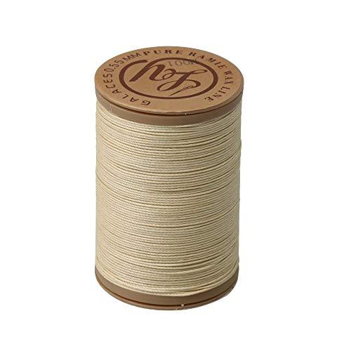 BQLZR - Rollo cuerda lino coser prendas