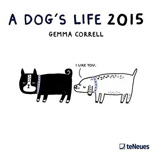 A Dog's Life 2015 EU