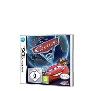 Cars 2 – Das Videospiel