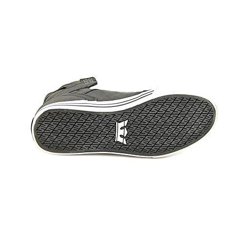 Supra Skytop, Sneakers Hautes Mixte adulte Noir
