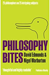 Philosophy Bites Paperback