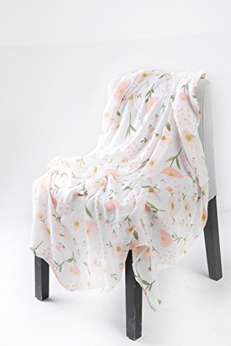 Ultra Soft Bambus Baby Decke