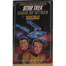 Chain of Attack (Star Trek, 32)