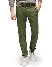 TOM TAILOR für Männer Pants / Trousers Travis Regular Chino