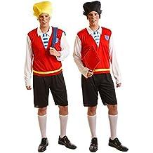 Amazon.es: disfraces adultos - 12-15 años