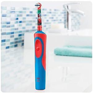 Oral-B Stages Power elektrische Zahnbürste für Kinder sortiert