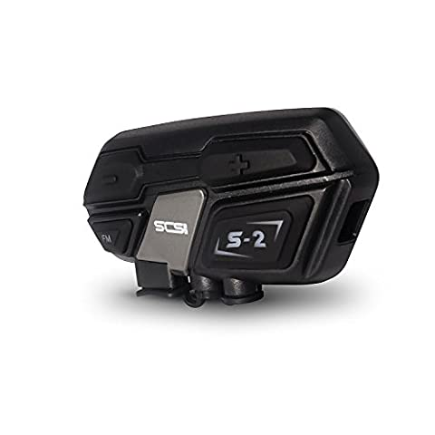 Motorrad Helm bluetooth headset, Wireless Helm Kommunikation Systeme für Motorrad und skiing-fm Radio enthalten
