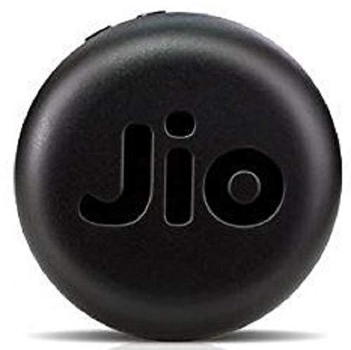 JioFi 4G Hotspot JMR815 150 Mbps Jio 4G Portable WiFi Data Device...