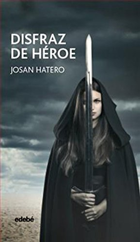 Disfraz de héroe por José Antonio Hatero Mosteiro