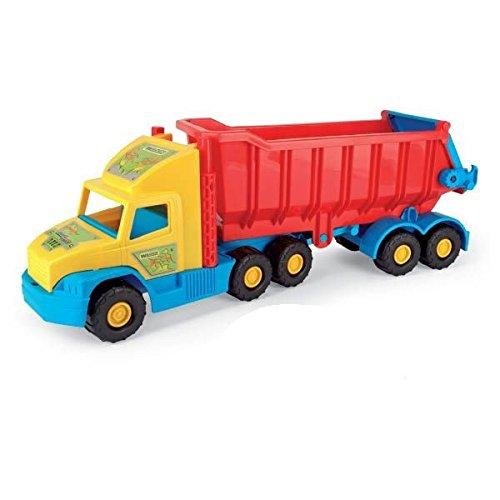 Wader-Wozniak - Camión de juguete