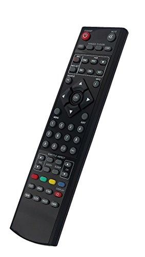Original Remote Control for TV/DVD TECHNIKA LCD26-310