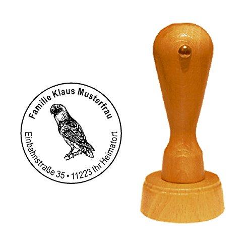 Timbro timbro Parrocchetto Parrocchetto « ninfe pappagallo » con indirizzo personale-Uccelli