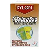 3 confezioni di Dylon Colour Run Remover da Caraselle