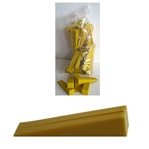 Keil Keile Dakota (Umschlag 100Stück) für Abstandhalter livellanti Flur