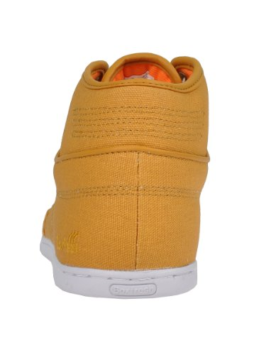 Boxfresh Sneaker Men - SWAPP WXD CNVS - Min Yellow-Orange Gelb