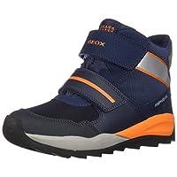 Geox J Orizont Boy ABX a Snow Boots